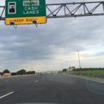 アメリカの有料高速道路の通り方、フロリダターンパイク