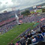 NFL開幕間近、日産スタジアムでテネシータイタンズの試合を観るためのガイド