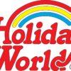 インディアナ州の遊園地Holiday Worldの入園料を安く入手する方法