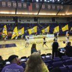 男女ダブルヘッターがお得な、Lipscomb大のバスケットボール観戦