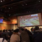日本のHootersでSuper Bowlを観戦する (スーパーボウル53観戦記@フーターズ新宿店 2019/2/4)